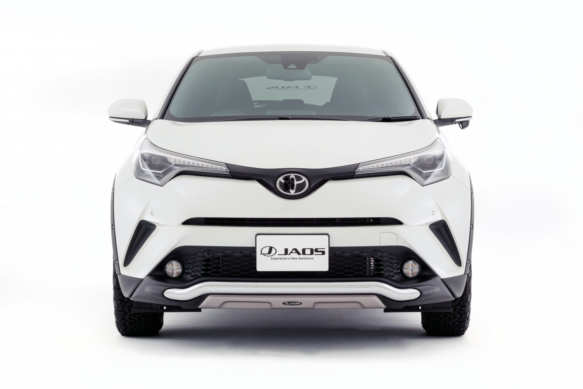 Toyota Land Cruiser 2017 >> TOYOTA C-HR  ギャラリー   JAOS