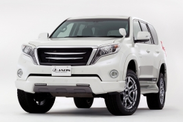 LAND CRUISER PRADO 150